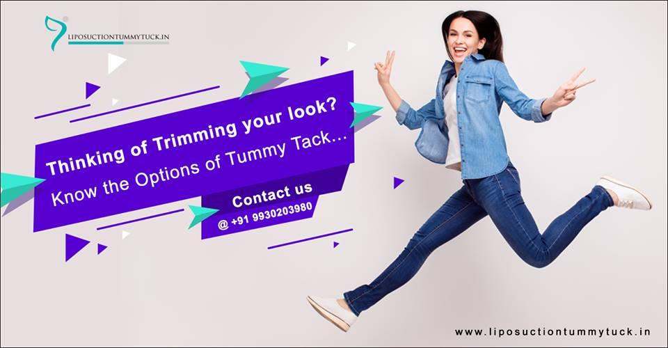tummy tuck surgery mumbai